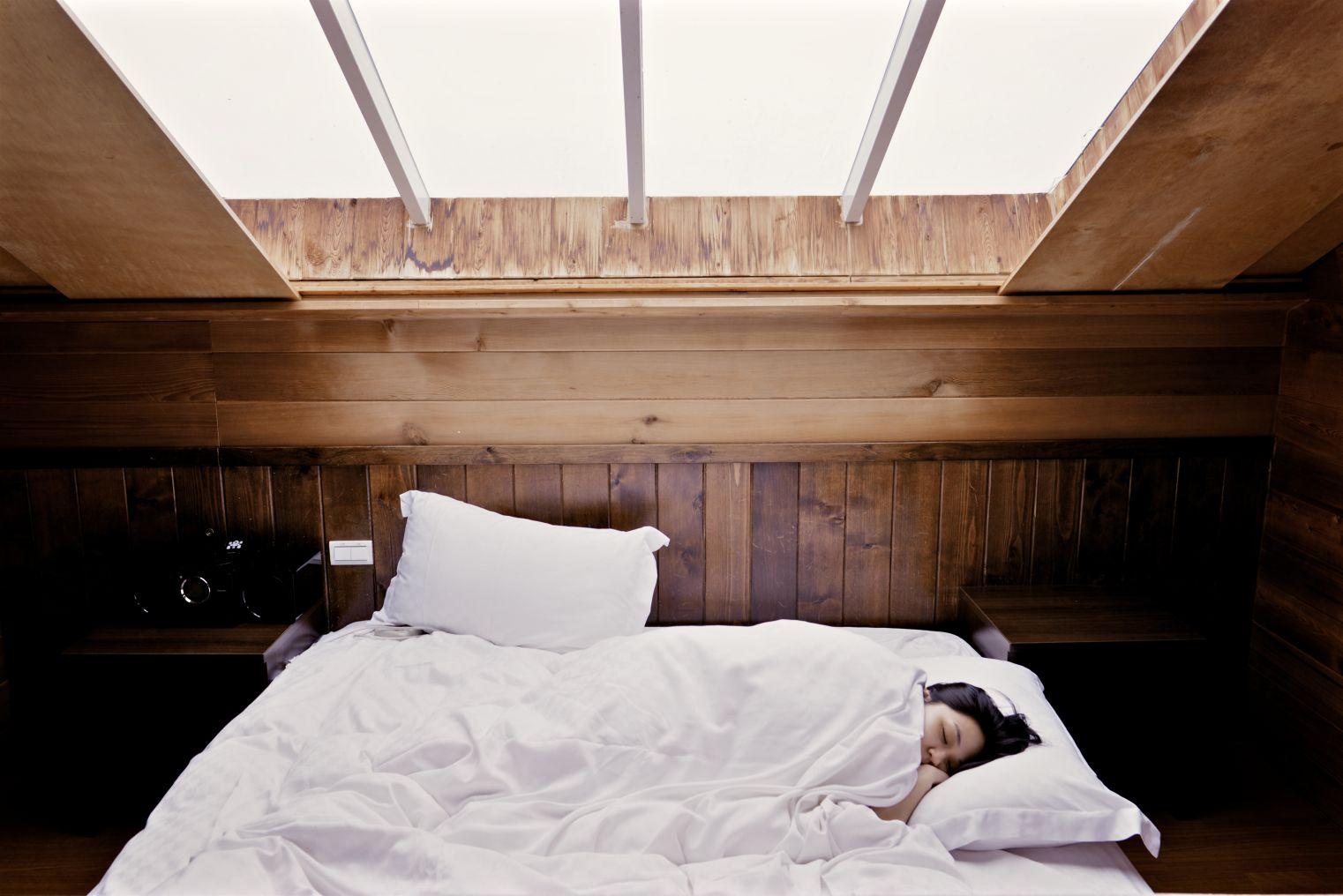Kaliteli Uyku İçin