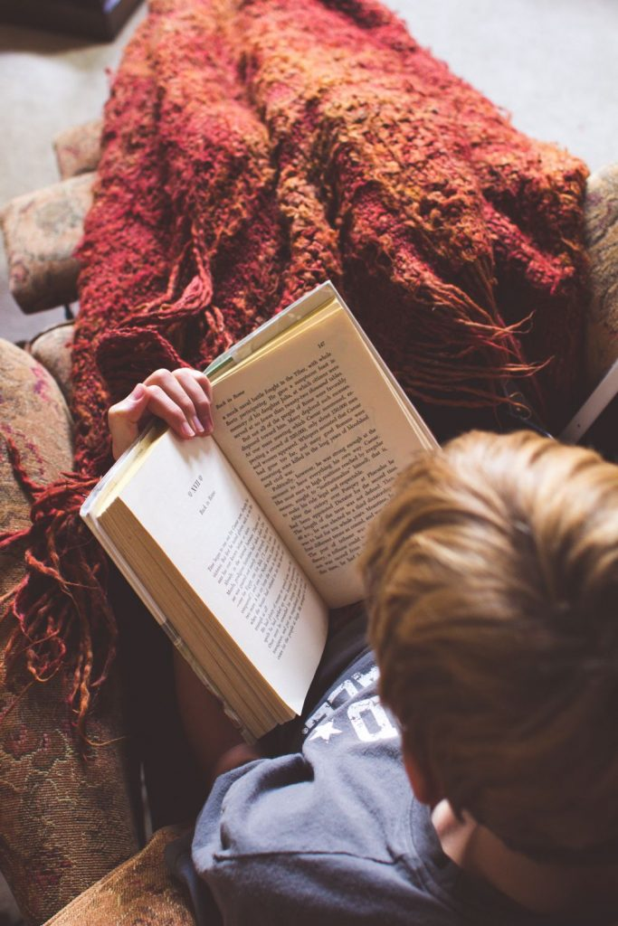book-read-reading-blanket-79697