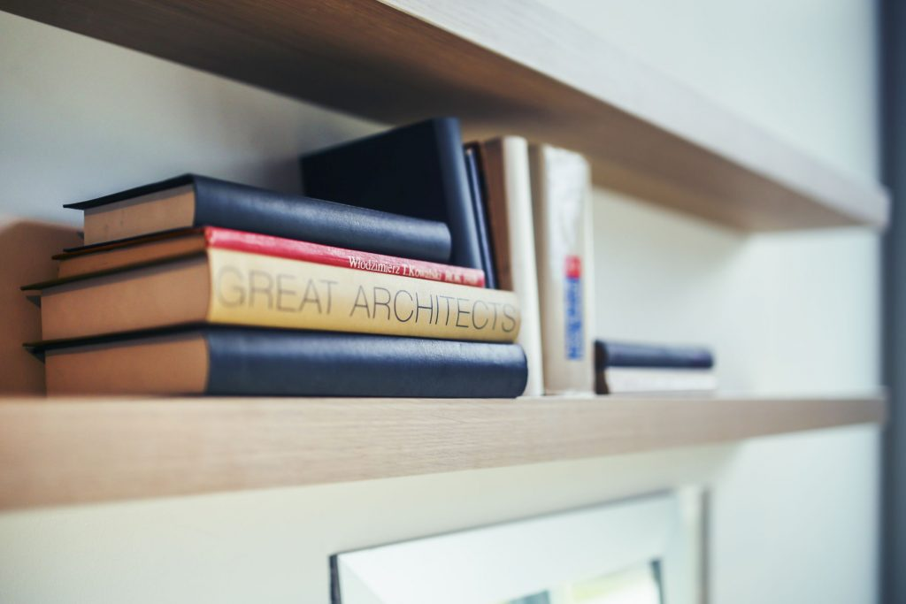 buildings-books-architect-shelf-1024x683 Okuma Alanı Oluşturma