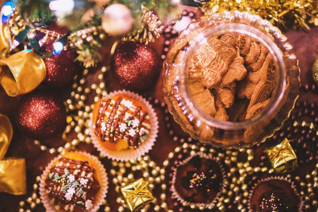 food-sweet-cookies-christmas-1024x683 Yılbaşına Nasıl Hazırlanmalı?