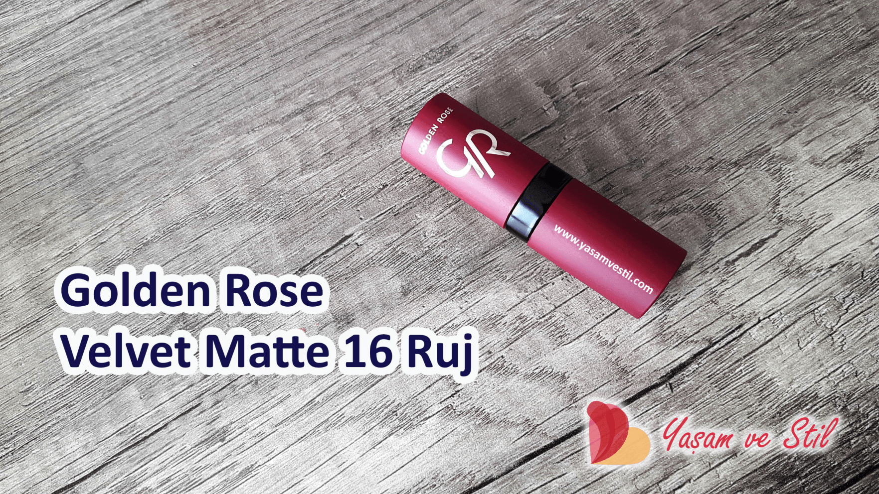 golden-rose-matte-16-1 Golden Rose Velvet Matte  Ruj 16