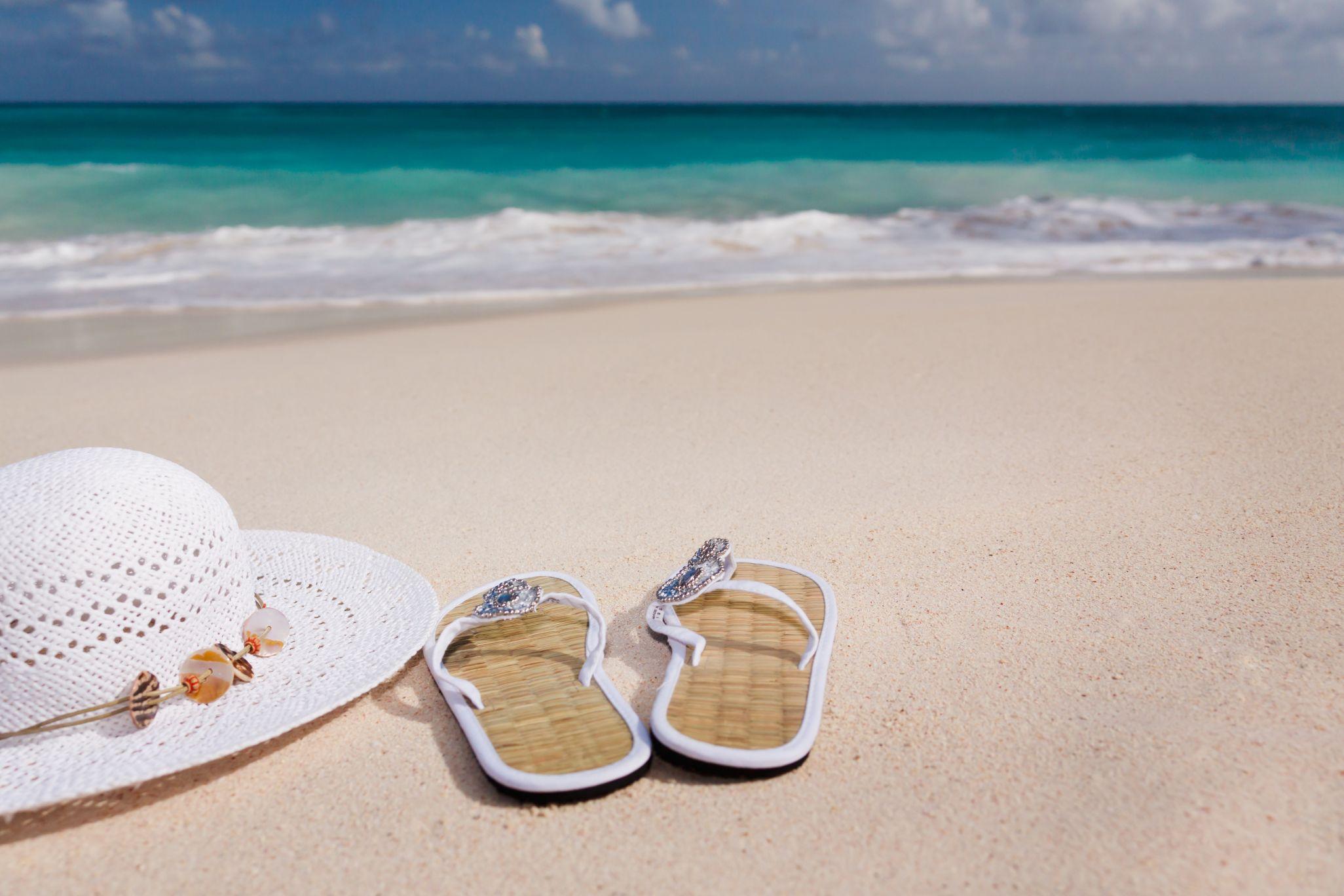 Plaj Çantası Nasıl Hazırlanır?