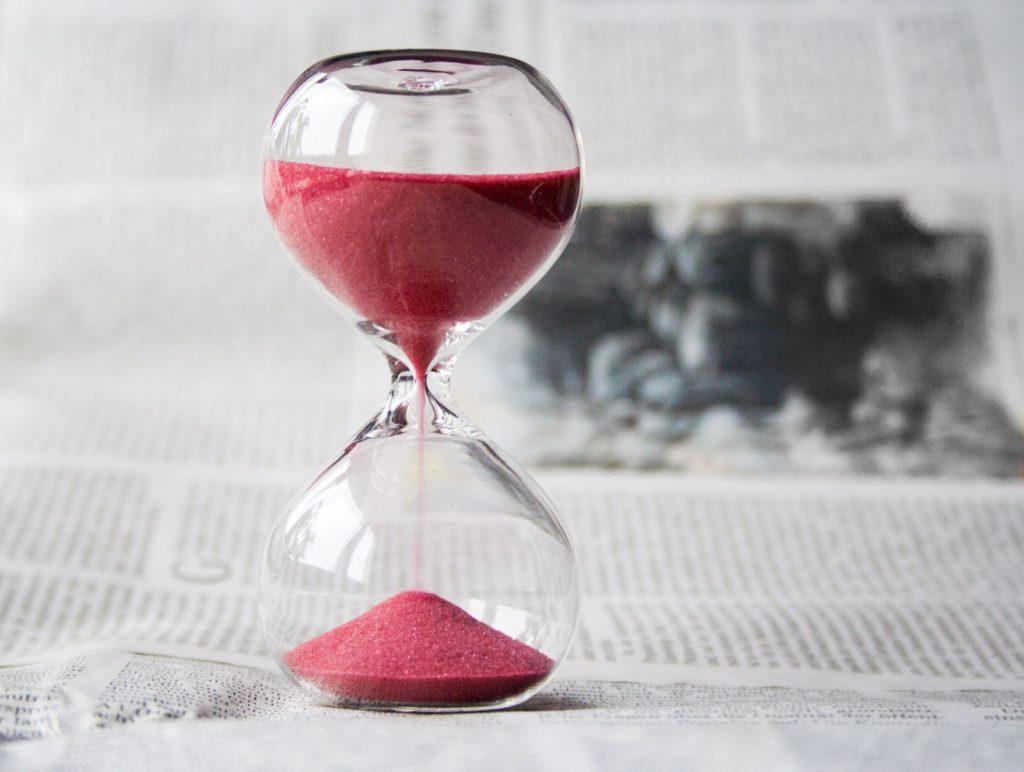 hourglass-time-hours-sand-39396-1024x772 Yemek Yaparken Dikkat Edilmesi Gereken Genel Ayrıntılar