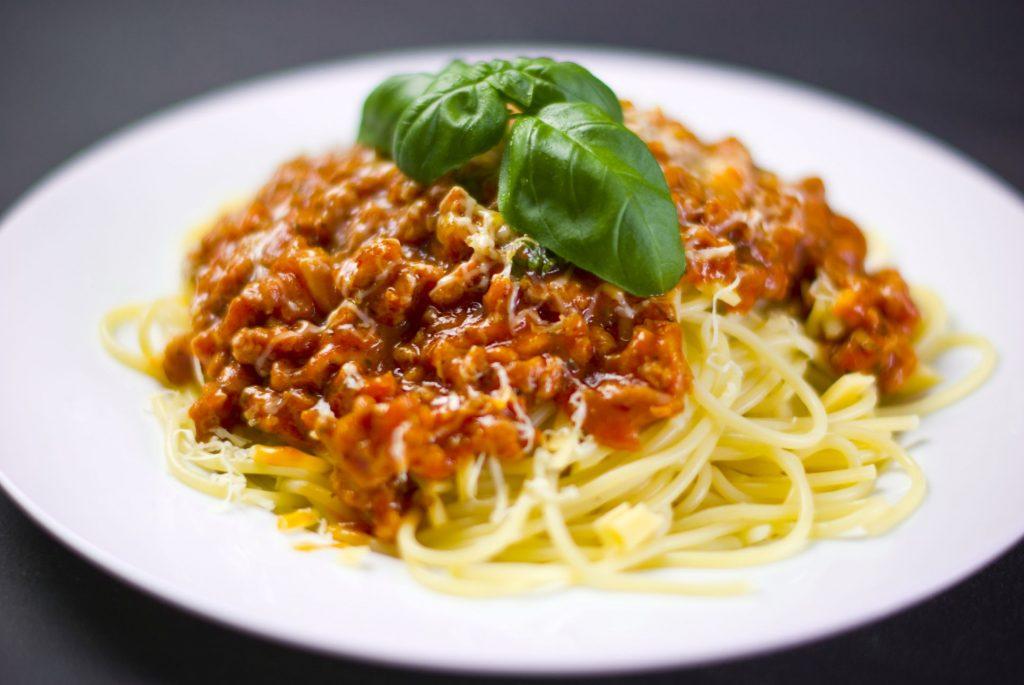 food-dinner-pasta-spaghetti-8500-1024x685 3 Farklı Makarna Tarifi