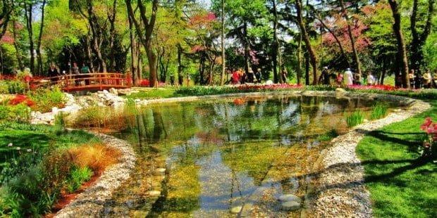 page_ibbden-emirgan-korusu-aciklamasi-avm-olacak-alan-korunun-icinde-degil_042496488 İstanbul'un Gezip Görülesi Park ve Bahçeleri