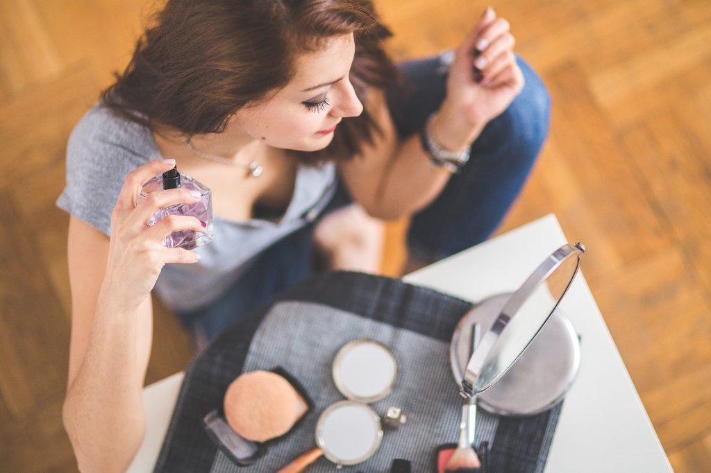 Parfümün Kalıcı Olması İçin İpuçları