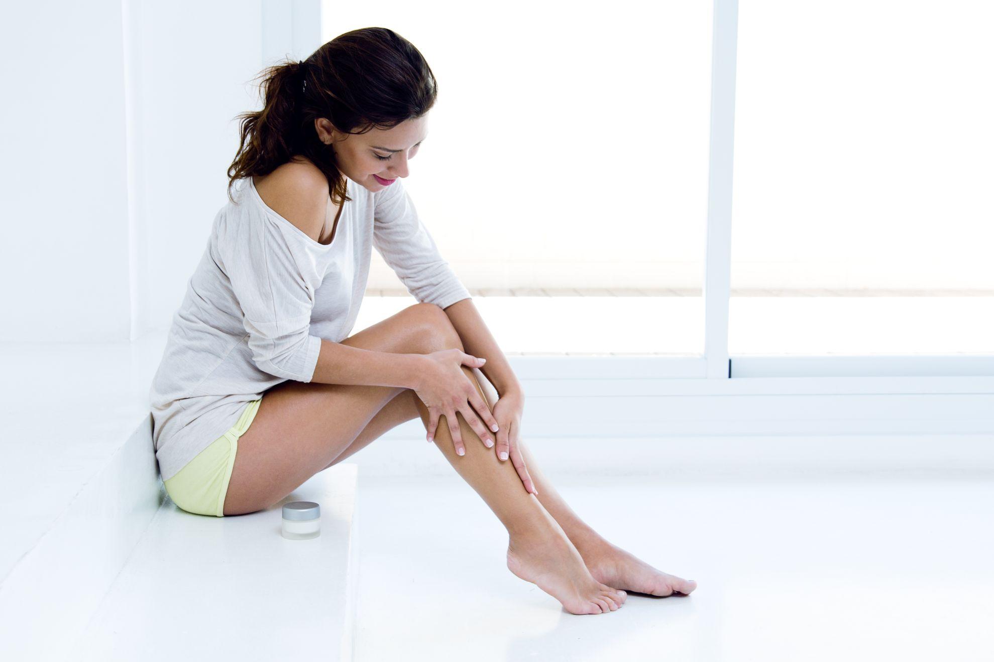 Bacak Tıraşı Nasıl Yapılır?