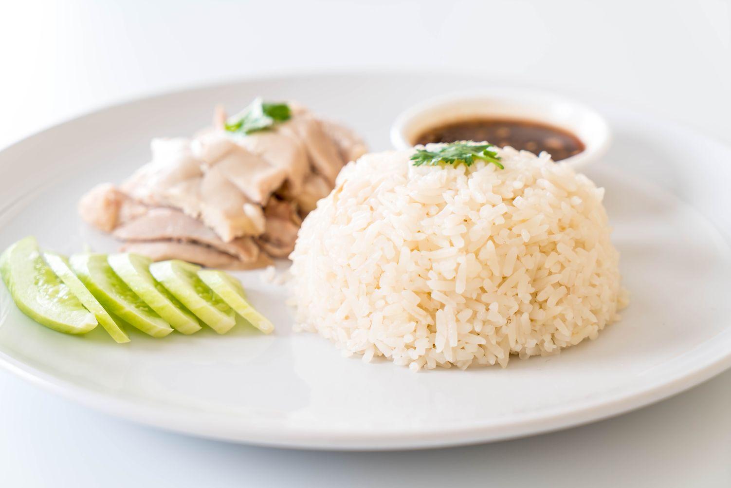 Tane Tane Dökülen Pirinç Pilavı Tarifi