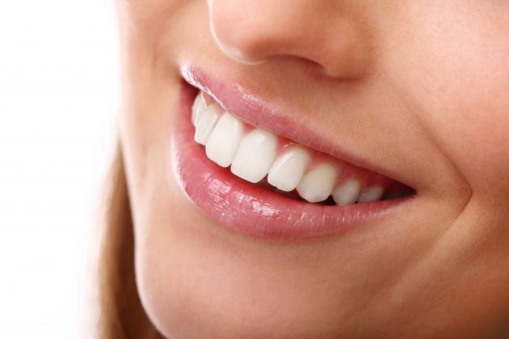 Dişleri Beyaz Göstermenin Yolları