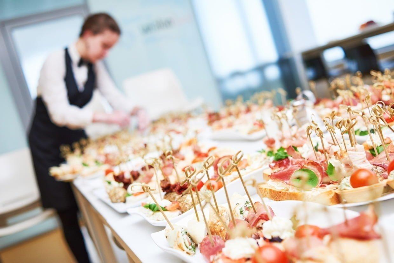 Catering Firması Nasıl Seçilir?