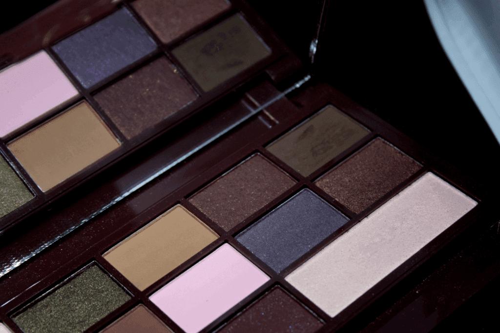 I Heart Makeup I heart Chocolate Far Paleti Kullanıcı Yorumları