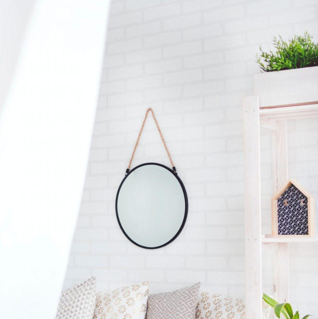 Beyaz Renk Oda Dekorasyonu Önerileri