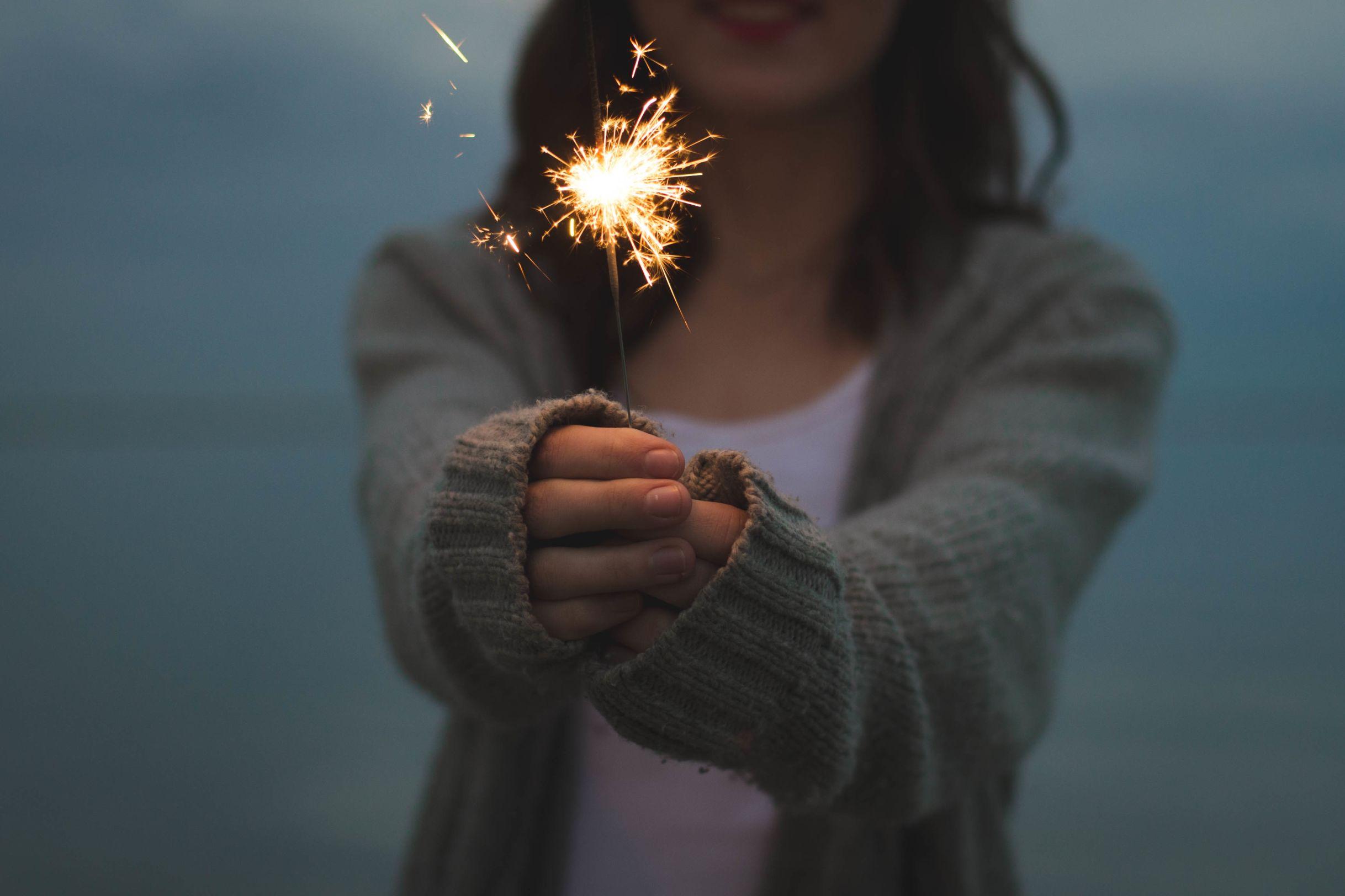 Yeni Yılda Kendime Söz Veriyorum