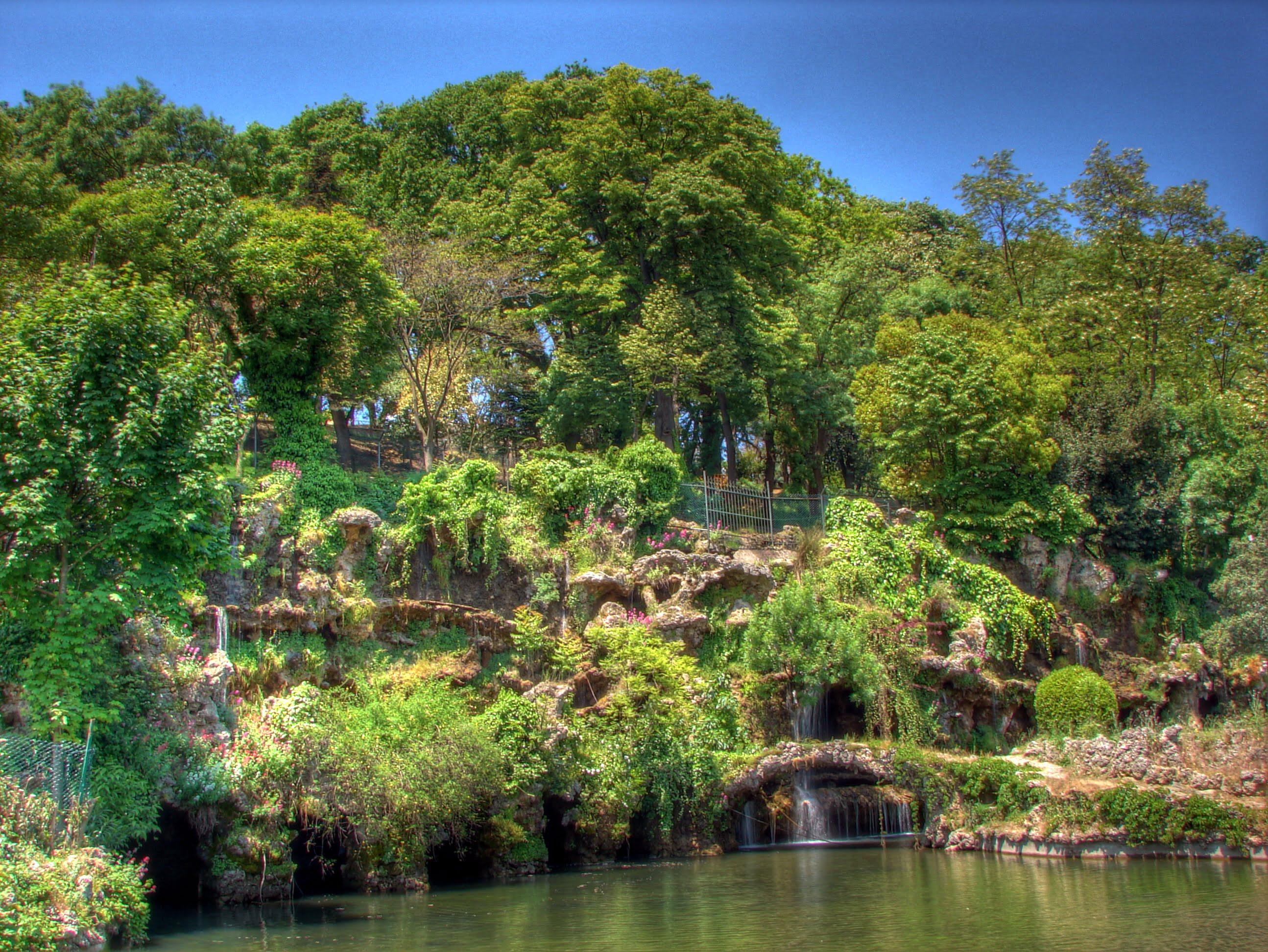 İstanbul'un Gezip Görülesi Park ve Bahçeleri