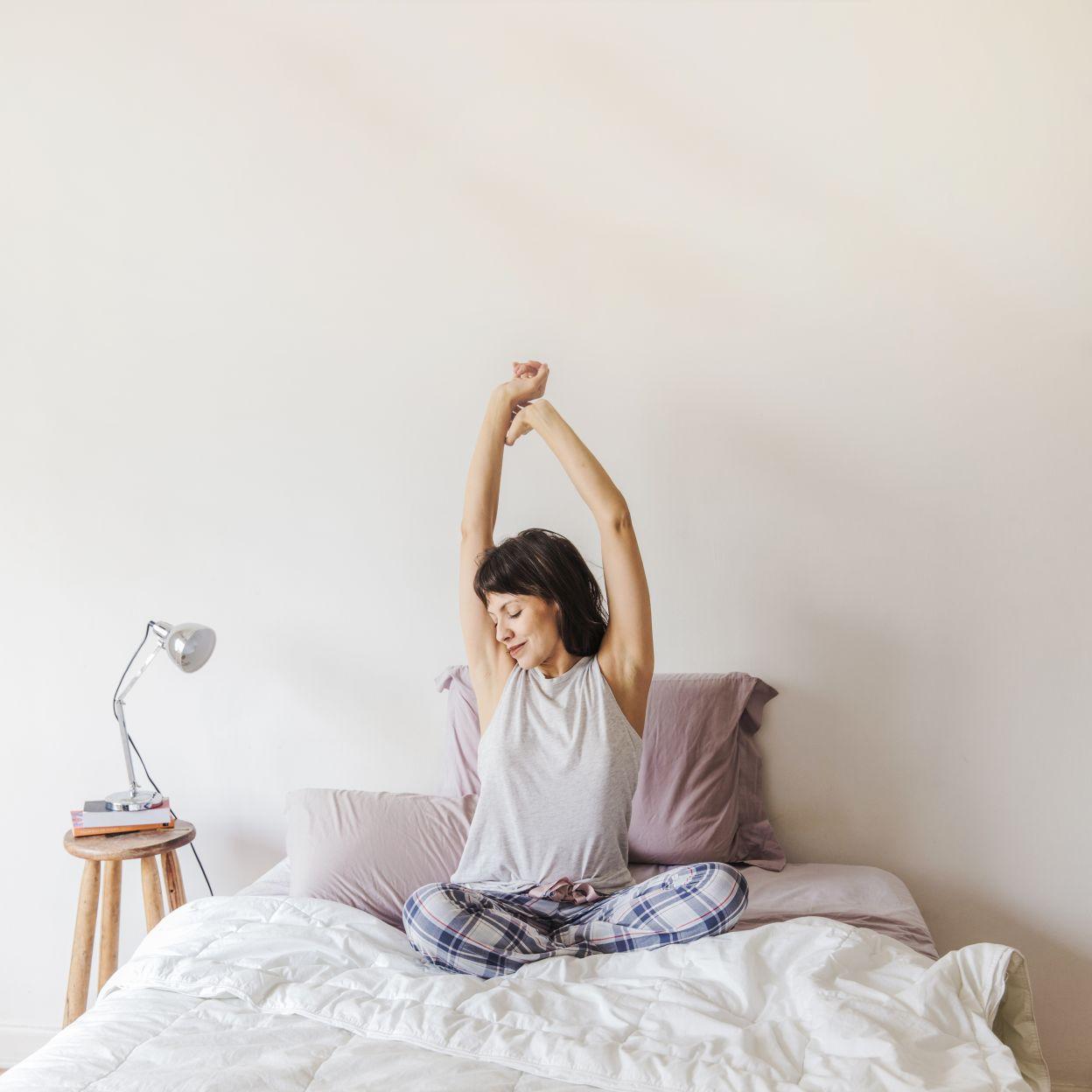 Deliksiz Bir Uyku İçin Yatak Odası Dekorasyonu Önerileri