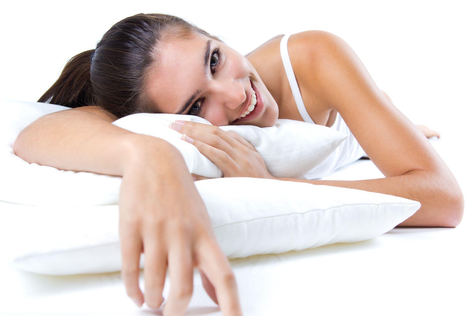 Uyku Öncesi Cilt Bakımı