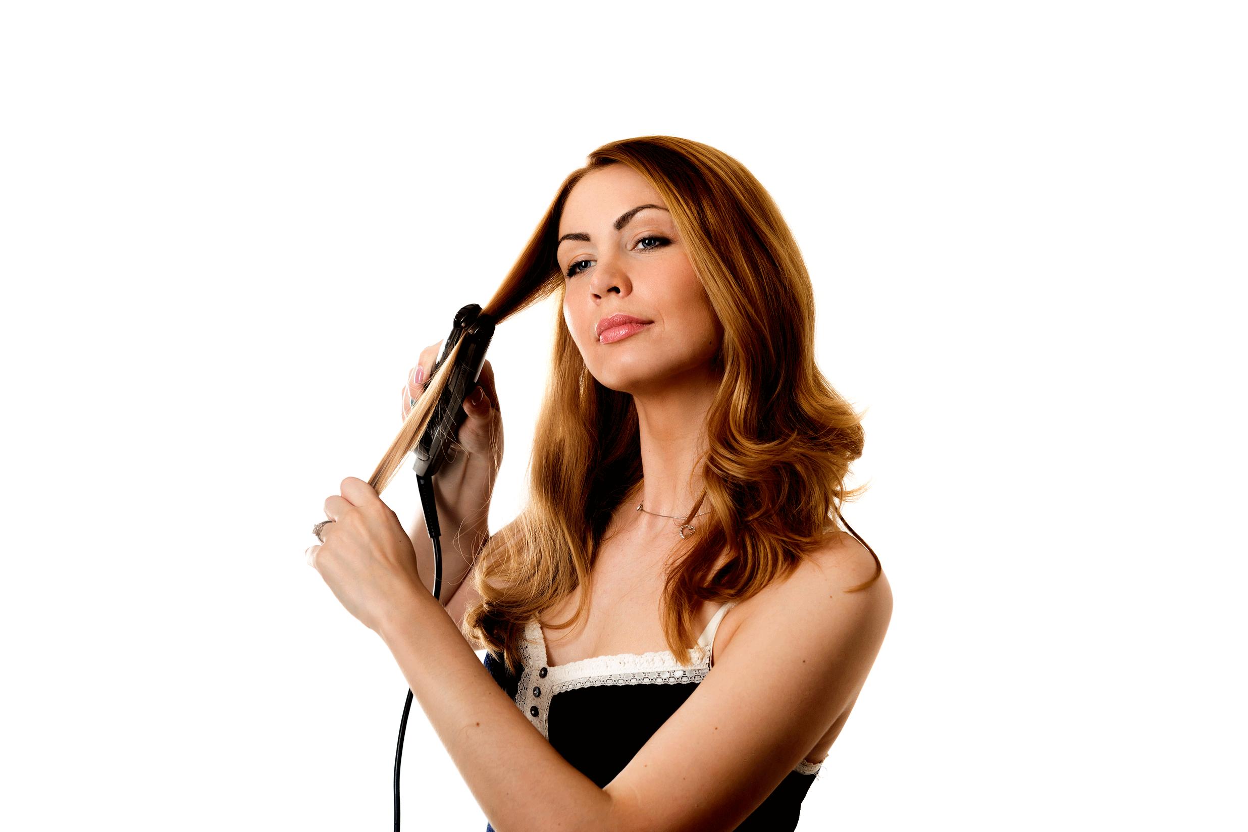 saç maşası