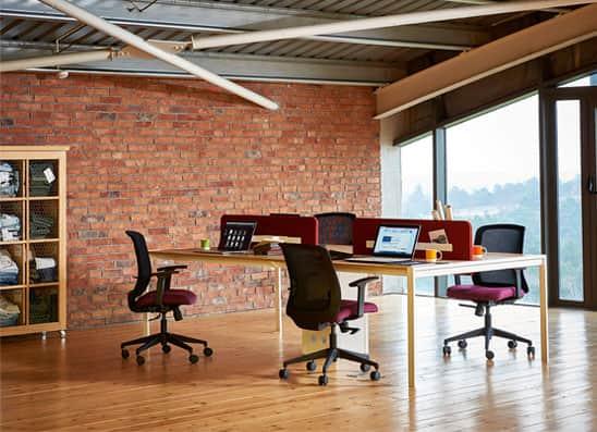 Ofis Mobilyalarında Renk Seçimlerinin Rolü Nedir?