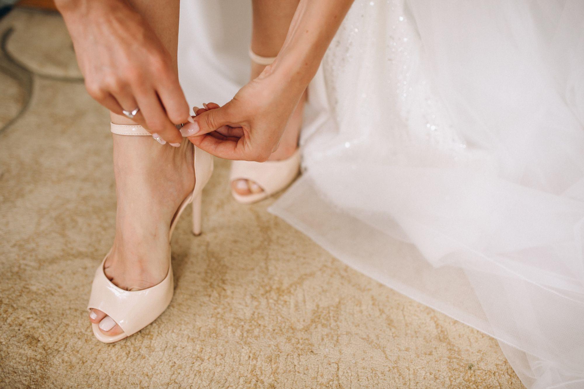 Doğru Gelin Ayakkabısı Nasıl Seçilir?