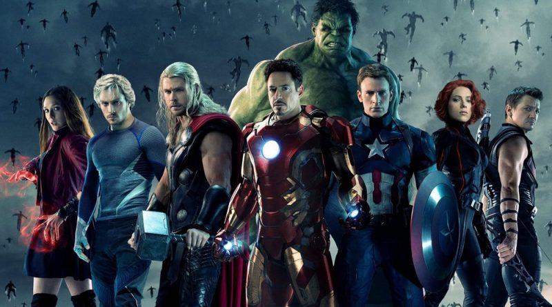 Avengers Filmleri